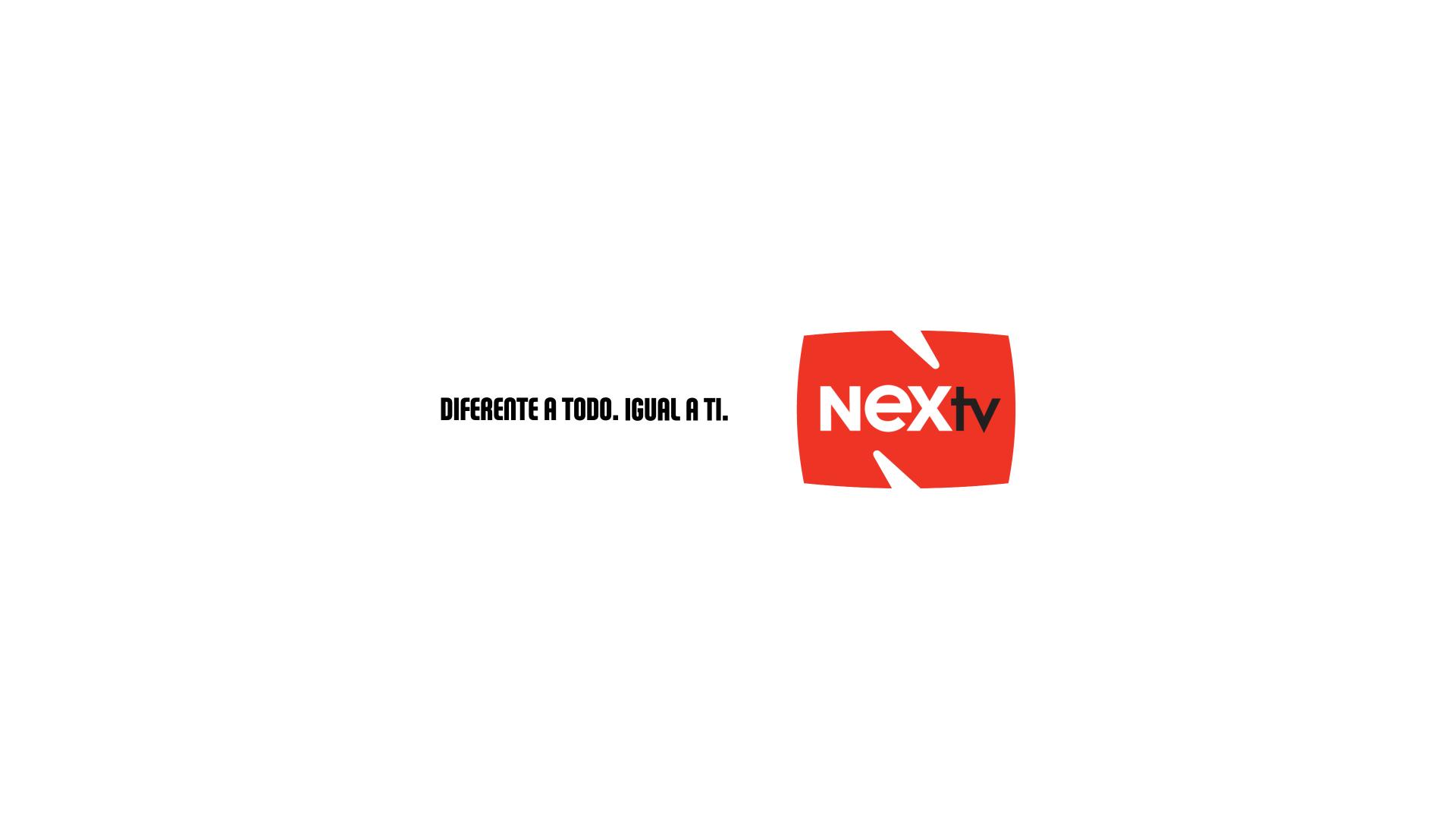 NEX ID A 14 seg (02055)